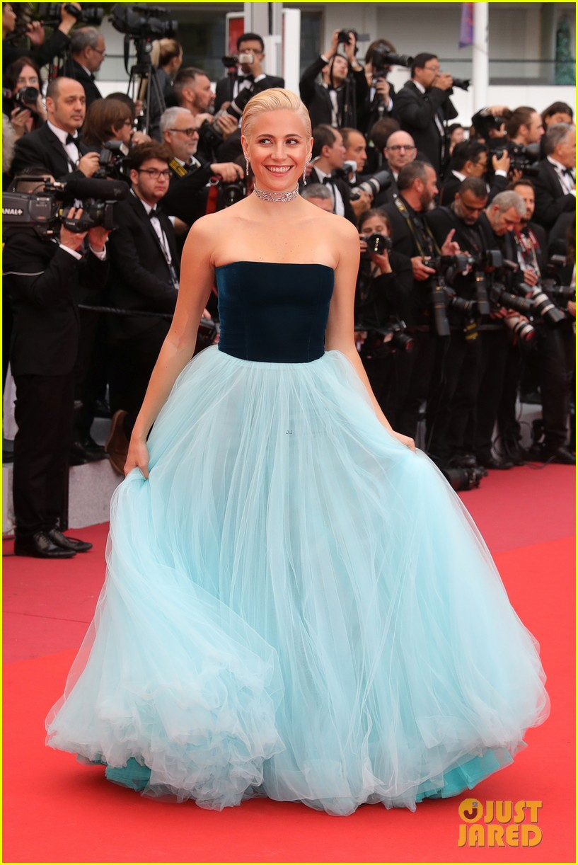 josephine skriver la belle epoque cannes film festival 20