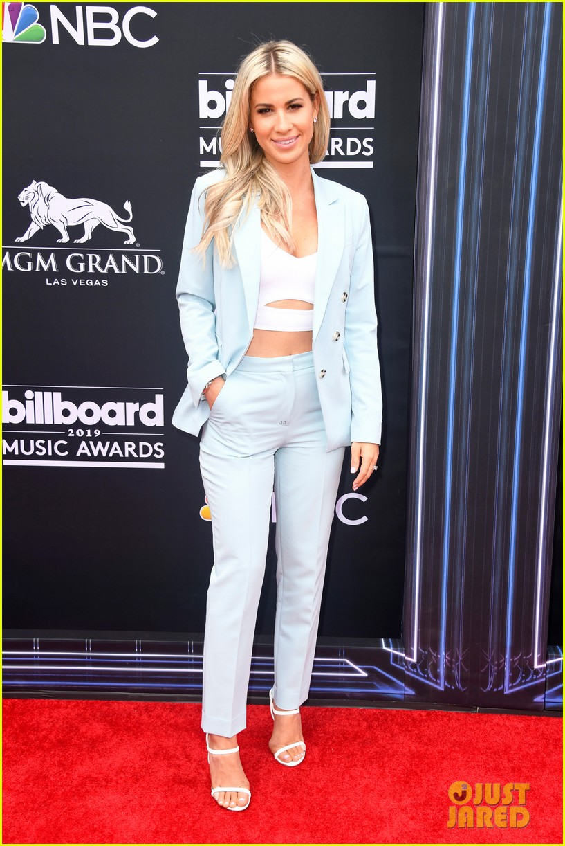 Kane Brown Attends the Billboard Music Awards 2019 with