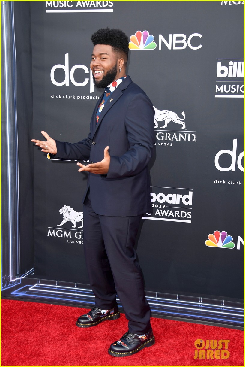 khalid ella mai bbmas may 2019 06
