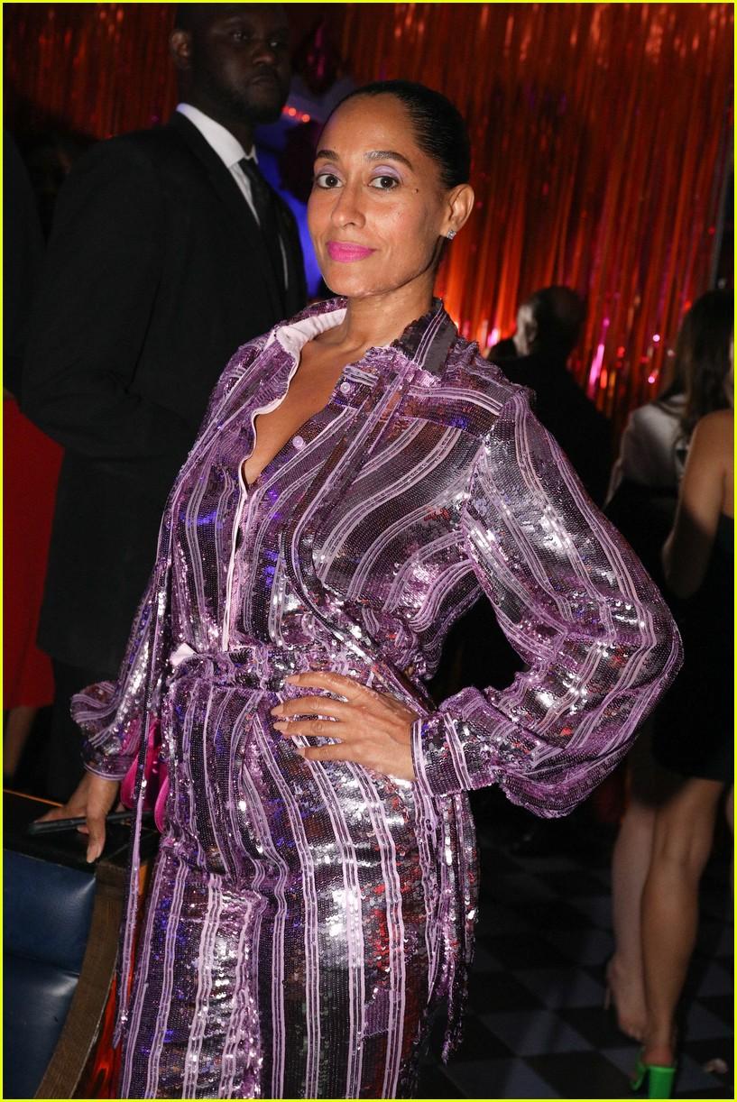kim kardashian serena williams met gala after party 21