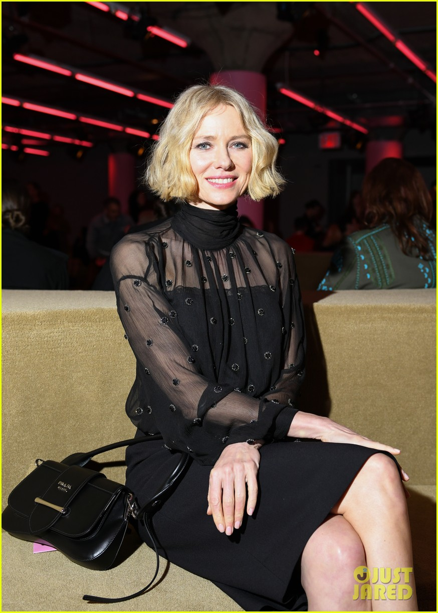 diane kruger lucy boynton more step out for prada resort fashion show 10