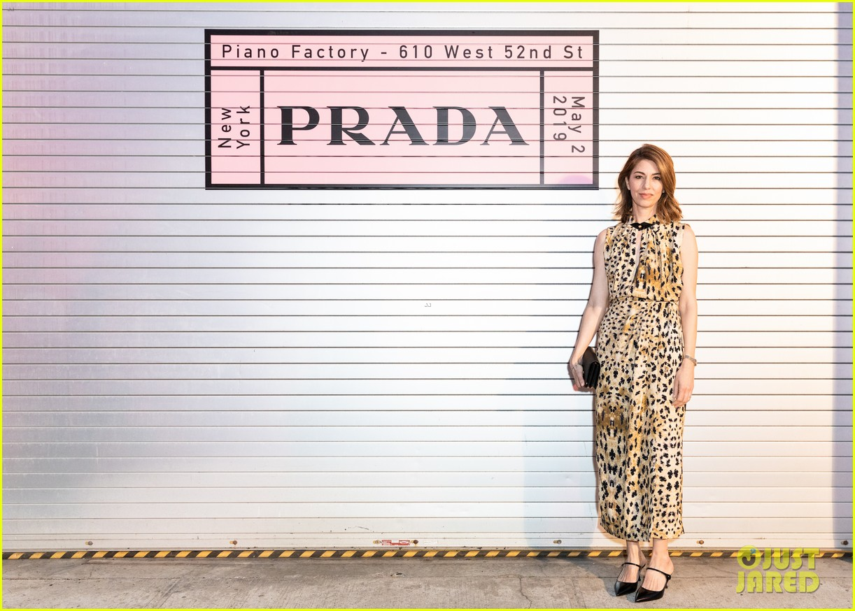 diane kruger lucy boynton more step out for prada resort fashion show 18