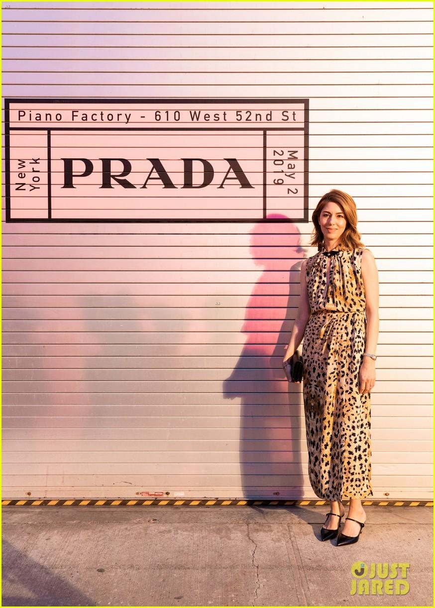 diane kruger lucy boynton more step out for prada resort fashion show 19