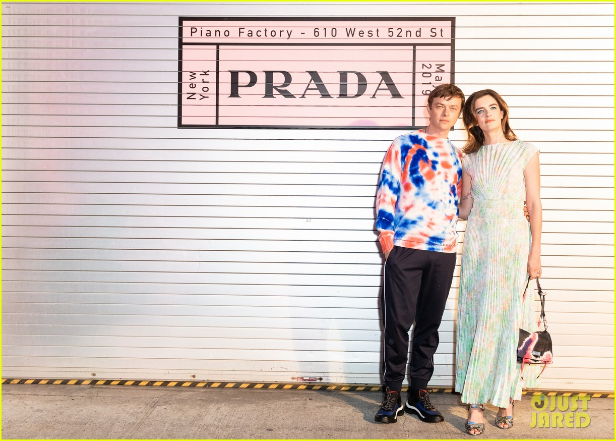 diane kruger lucy boynton more step out for prada resort fashion show 21