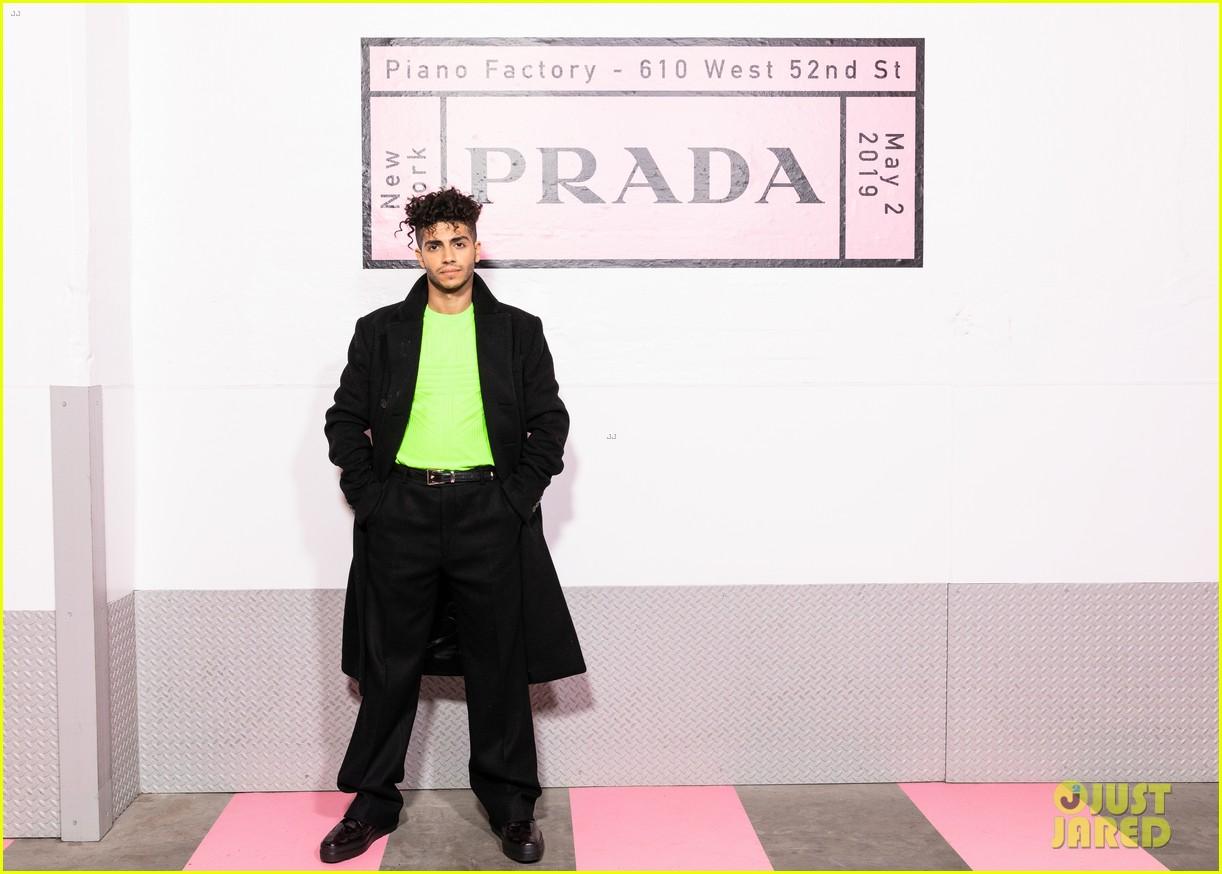 diane kruger lucy boynton more step out for prada resort fashion show 24