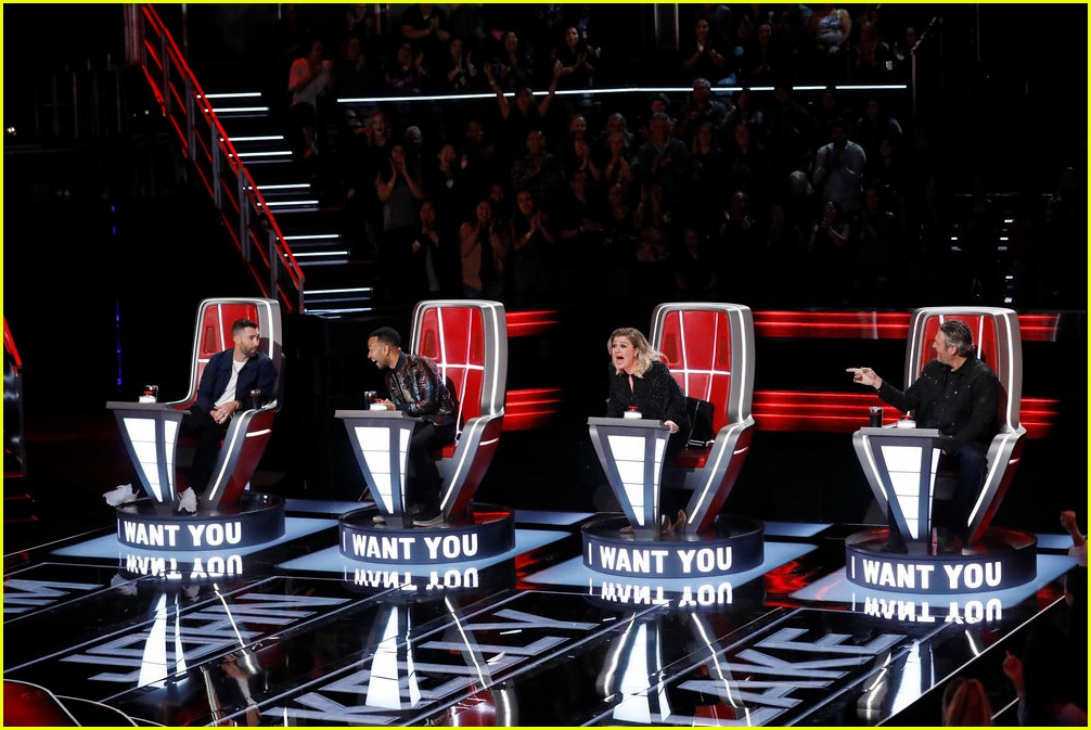 adam levine the voice coaches react 07