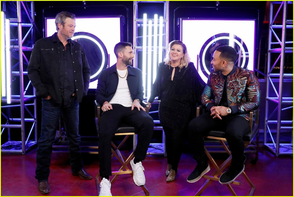 adam levine the voice coaches react 08