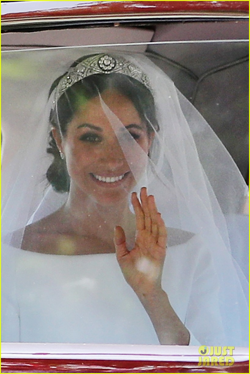 prince harry meghan markle married royal wedding 06