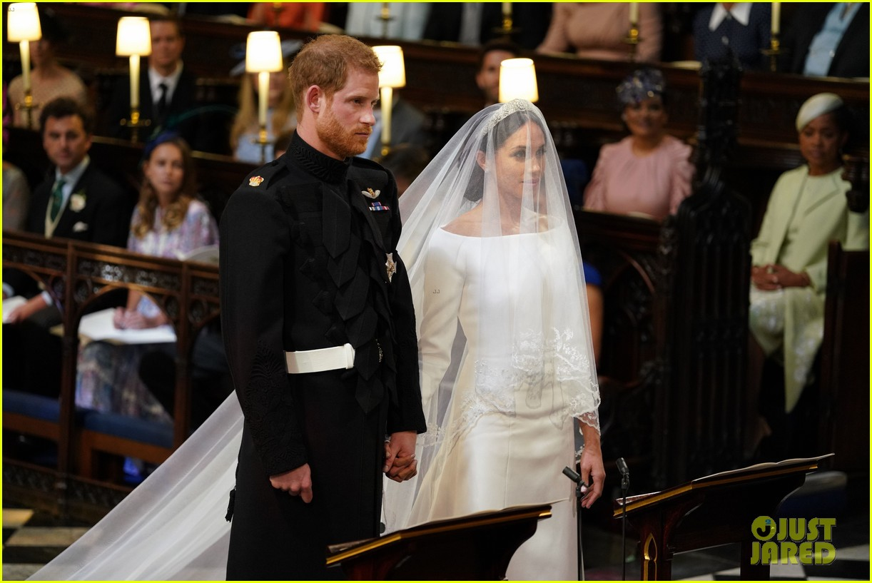 prince harry meghan markle married royal wedding 11