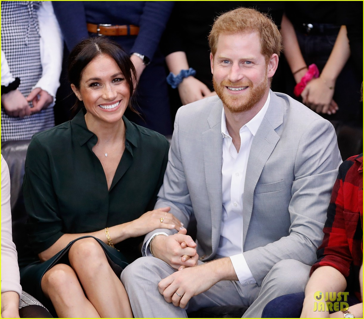 Did Meghan Markle Give Birth Yet? Buckingham Palace