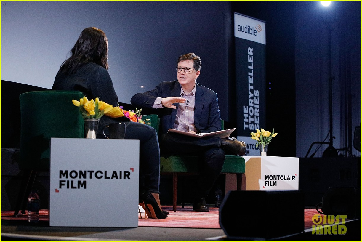 mindy kaling montclair film festival may 2019 13