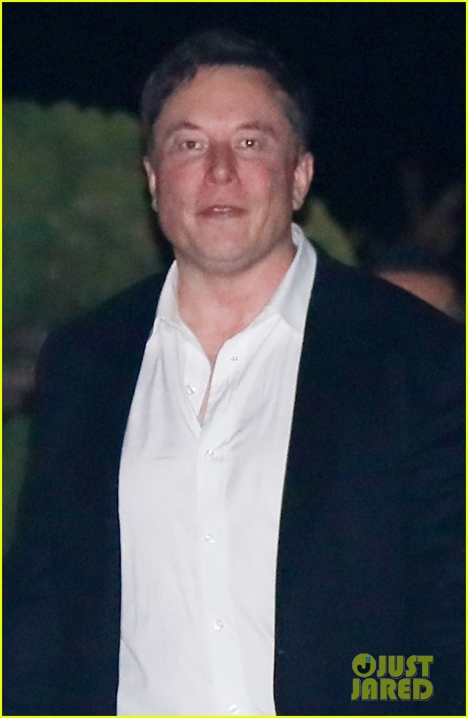 elon musk grimes couple up for date night in malibu 04