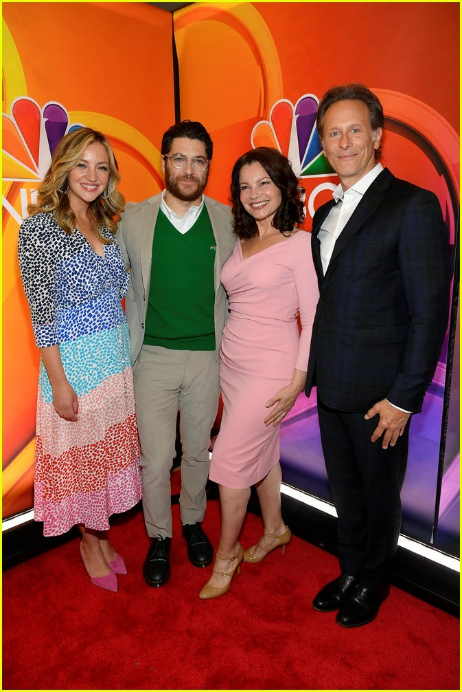 new nbc shows upfronts 2019 014290374