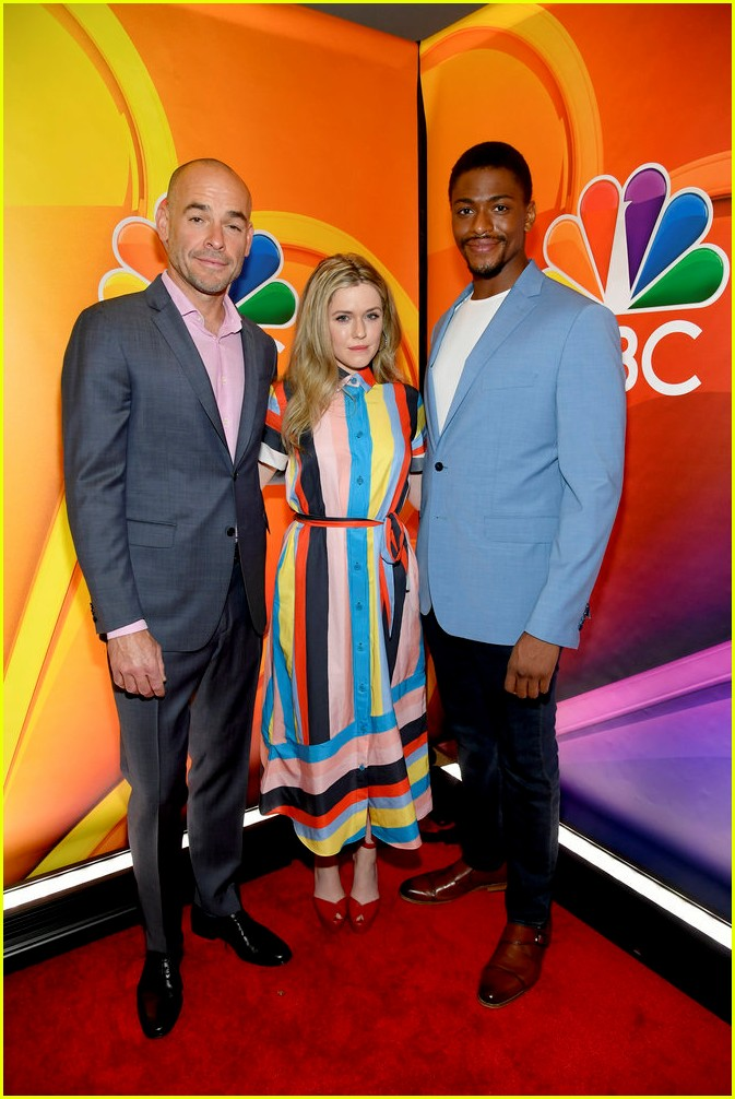 new nbc shows upfronts 2019 03