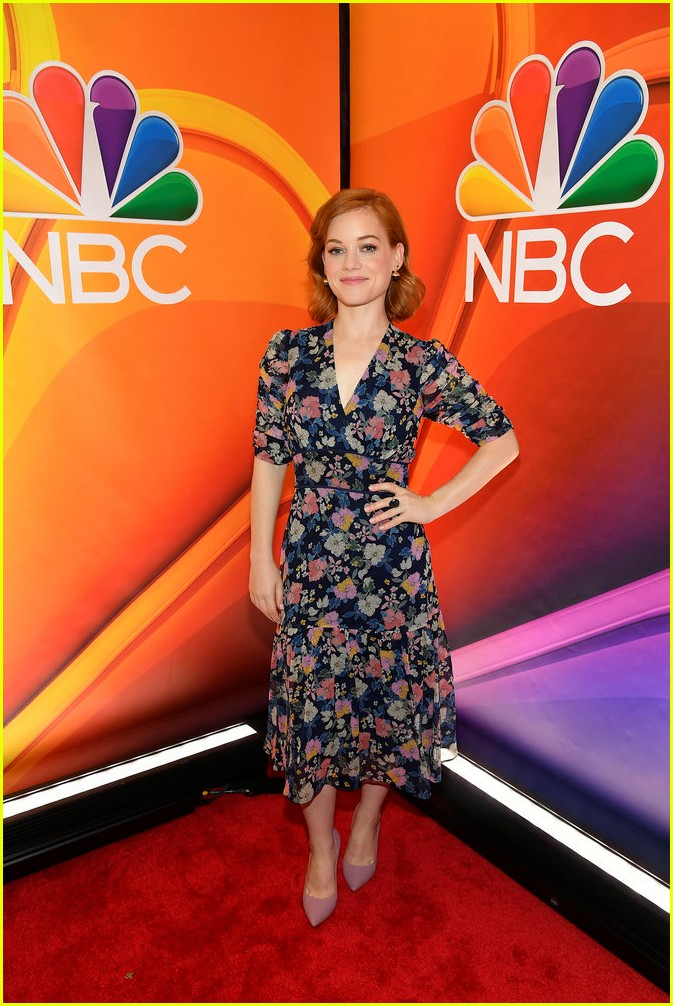 new nbc shows upfronts 2019 05