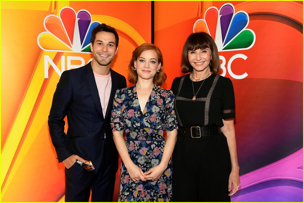 new nbc shows upfronts 2019 17