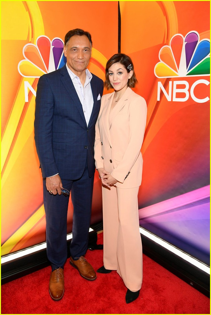 new nbc shows upfronts 2019 20