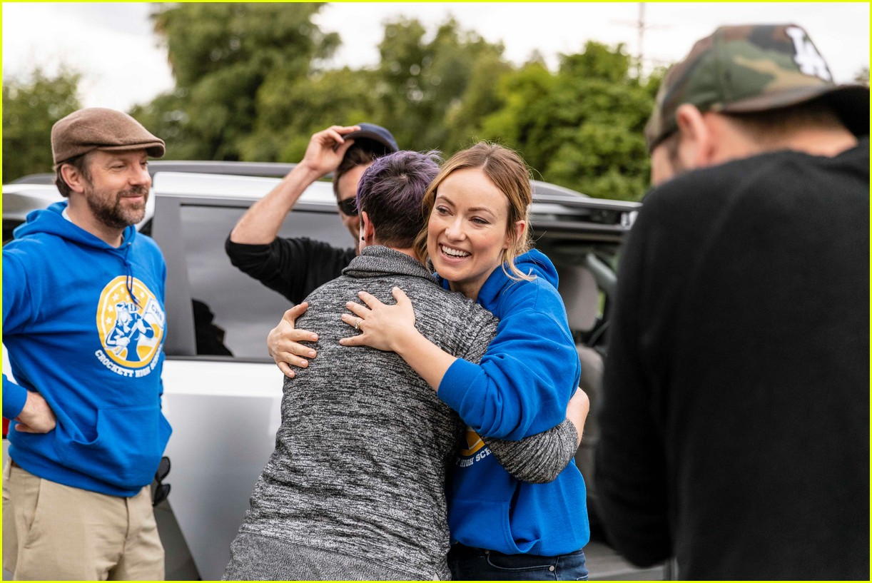 jason sudeikis olivia wilde lyft may 2019 07