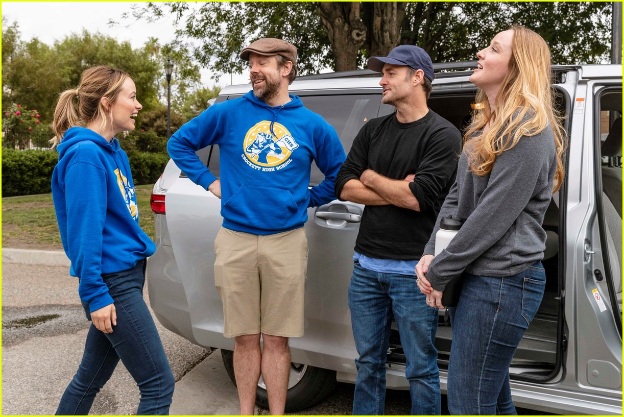 jason sudeikis olivia wilde lyft may 2019 20