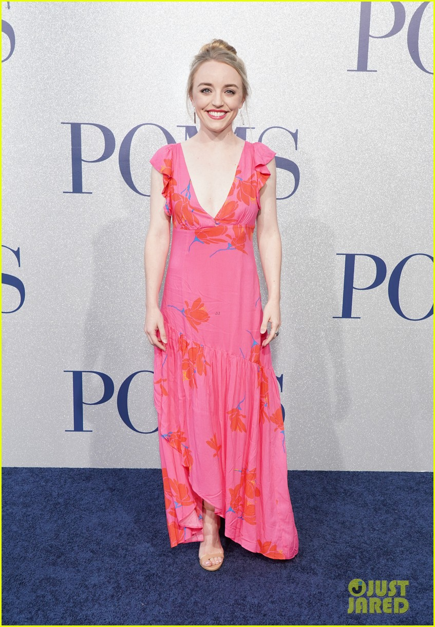 diane keaton gets support from sarah paulson at poms premiere 07