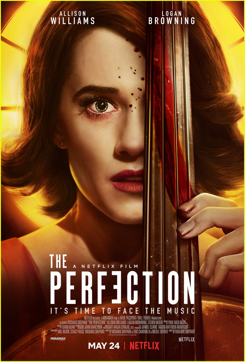allison williams logan browning the perfection netflix stills 01