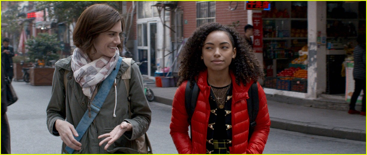 allison williams logan browning the perfection netflix stills 10.