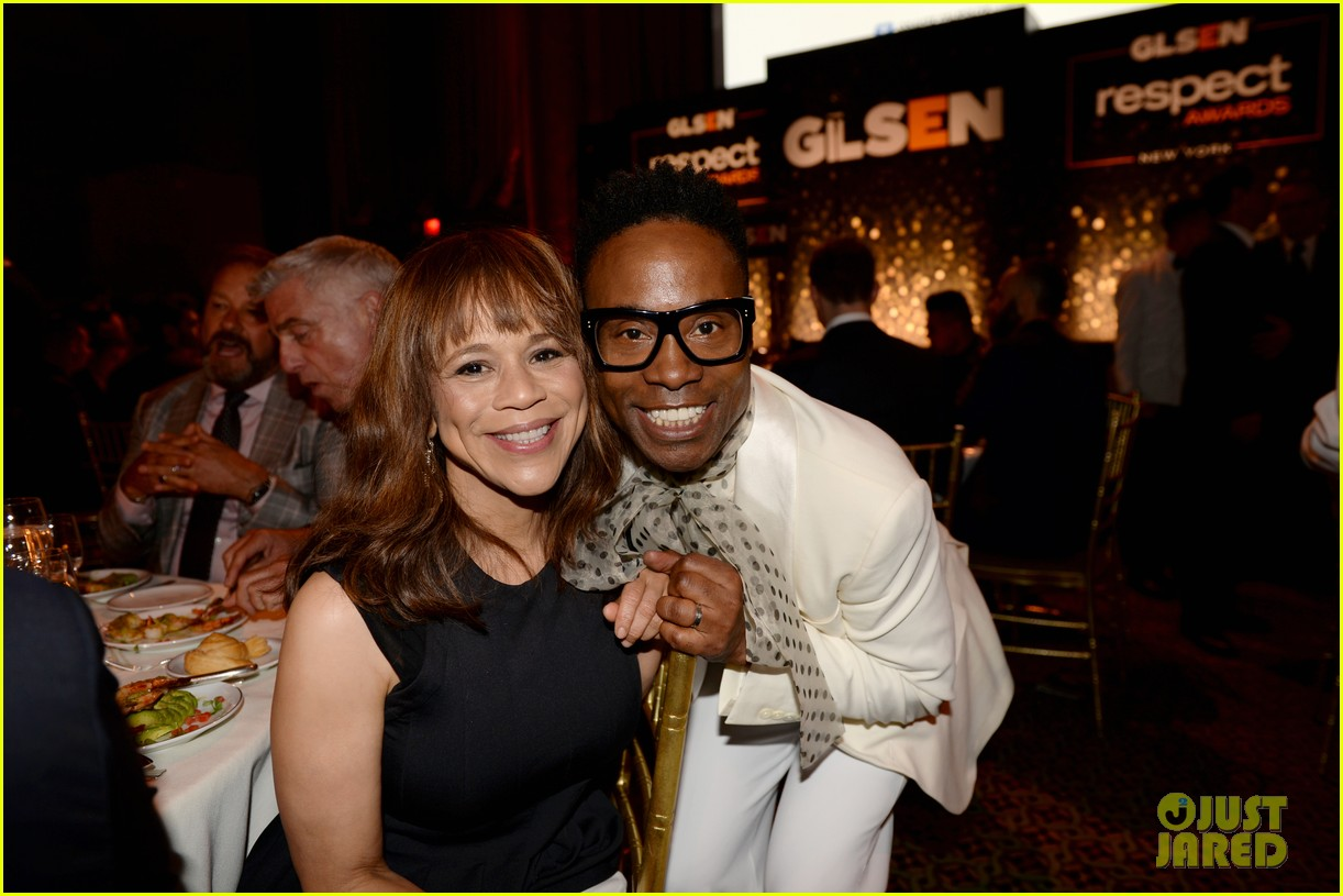 billy porter and pose cast win champion award at glsen respect awards 2019 154295530