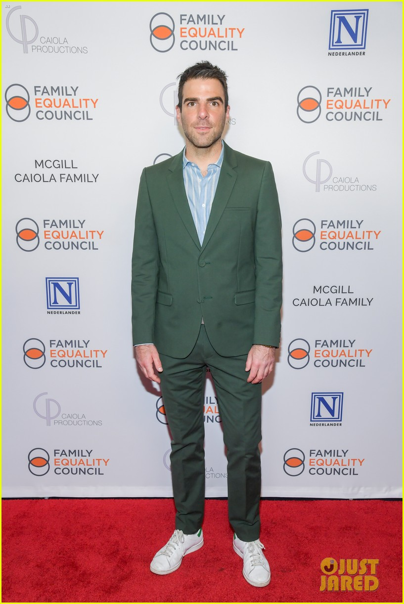 zachary quinto antoni porowski family equality council 184287274