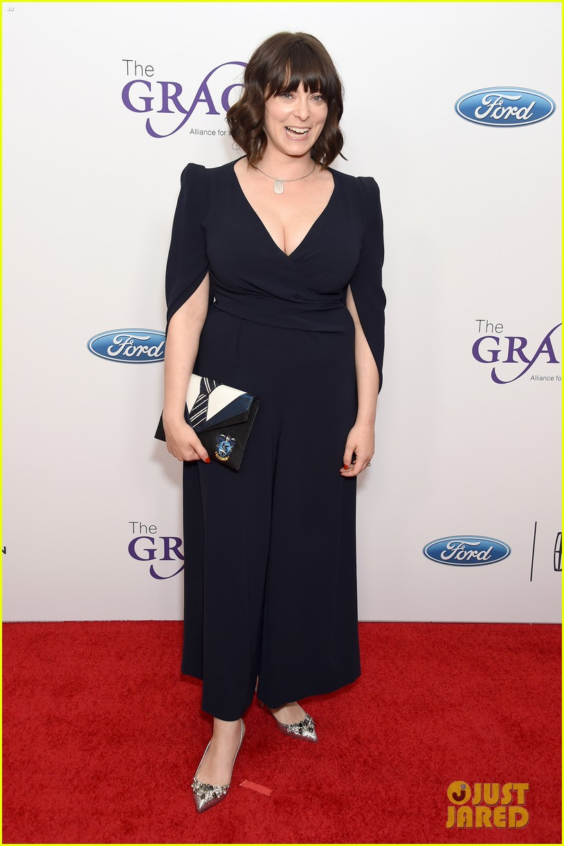 rachel bloom 2019 gracies awards 074296620