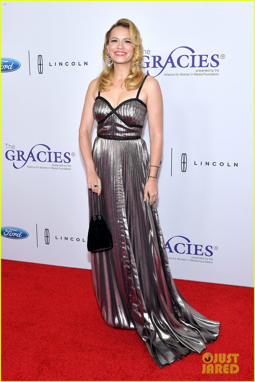 rachel bloom 2019 gracies awards 214296634