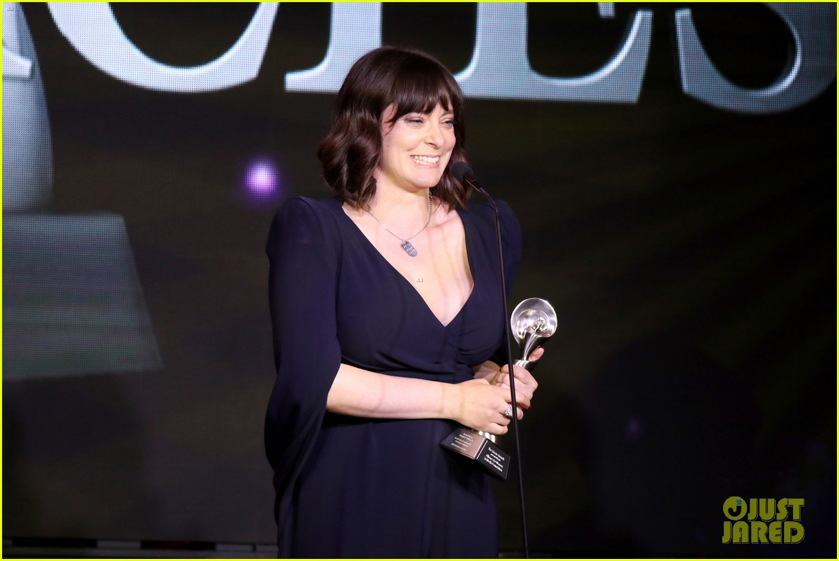 rachel bloom 2019 gracies awards 264296639