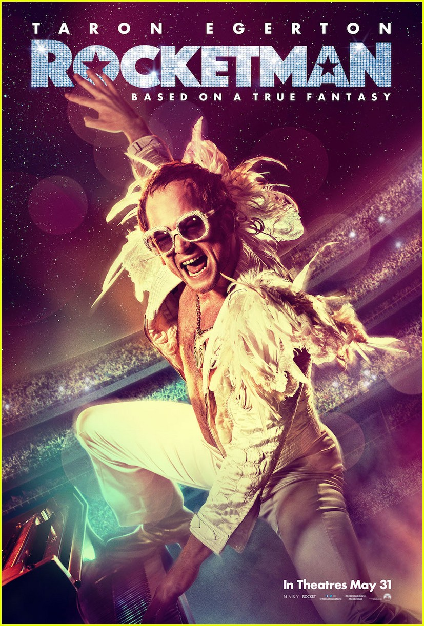 rocketman movie stills 05