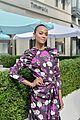 Photo 22 of Zoe Saldana Hosts Tiffany & Co. Breakfast Amid 'Avengers: Endgame' Success