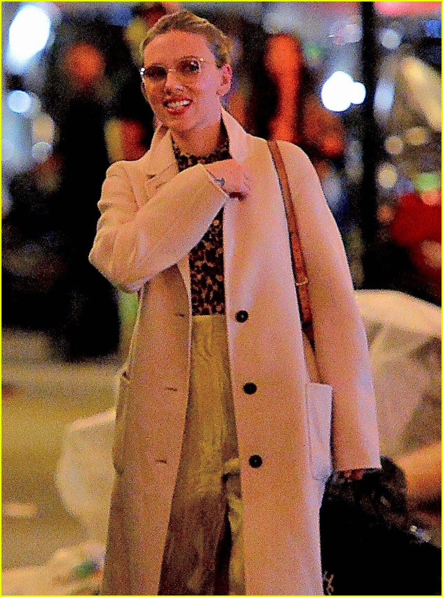 scarlett johansson night out nyc 054290373