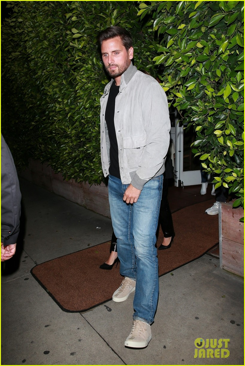 scott disick wants to bring luxury quality at affordable prices talentless 024293933