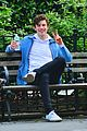 shawn mendes is all smiles hanging out in nyc 05