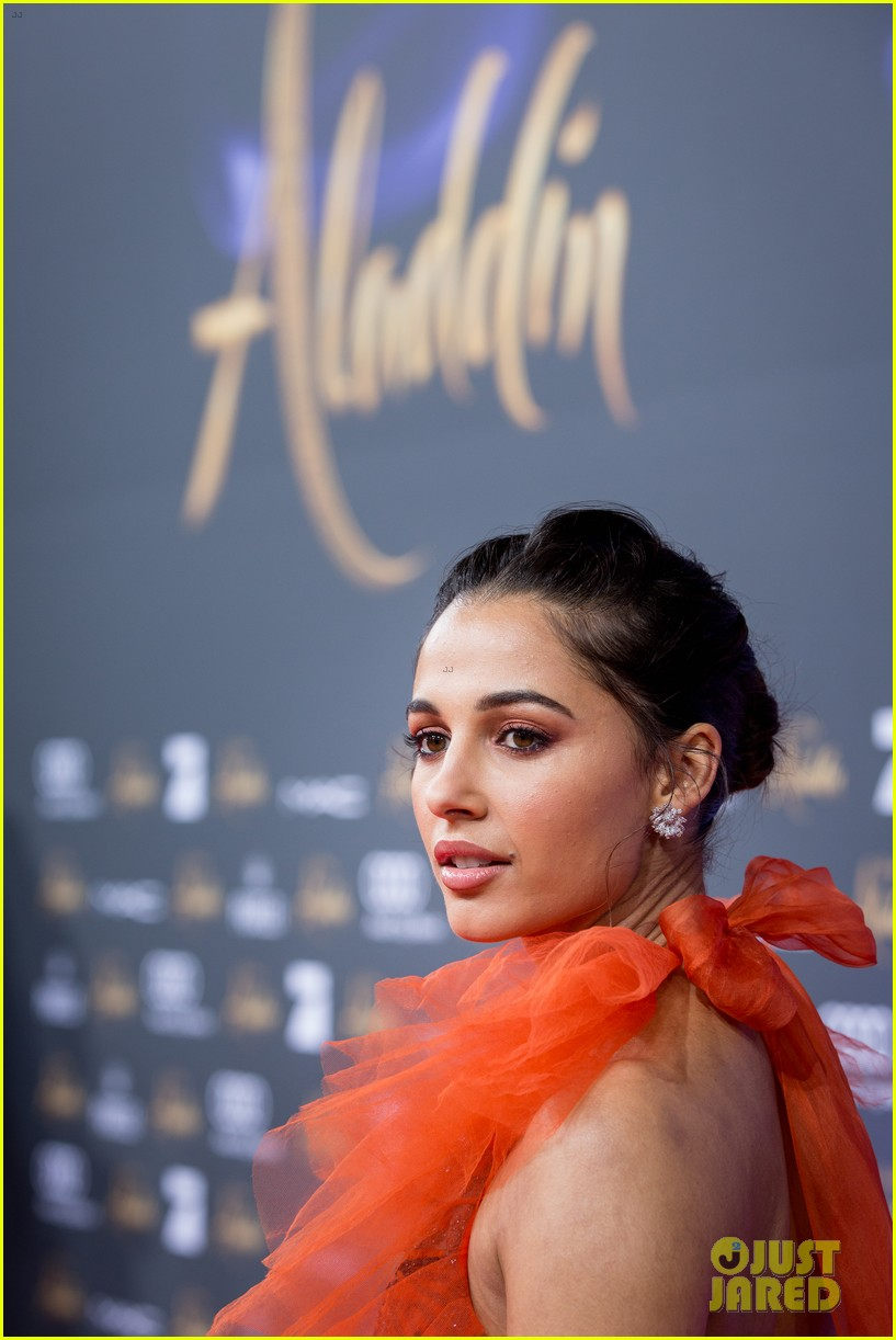 will smith mena massoud naomi scott aladdin premiere berlin 21