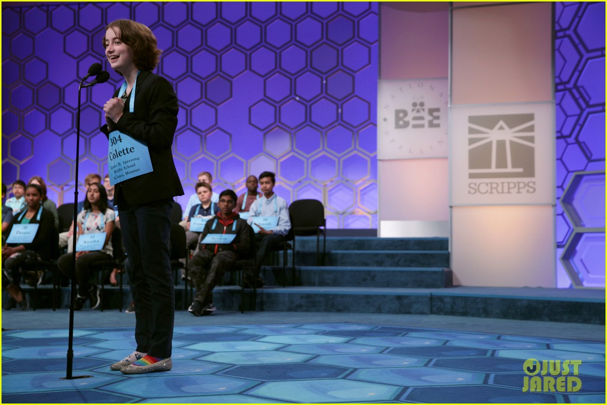 scripps national spelling bee 2019 064301127
