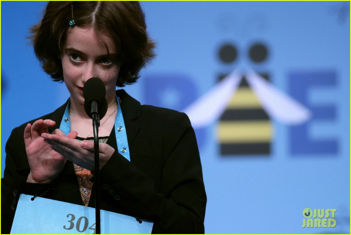 scripps national spelling bee 2019 124301133