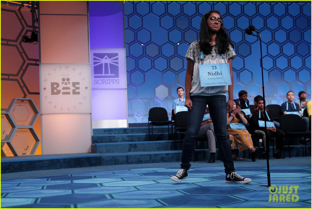scripps national spelling bee 2019 164301137