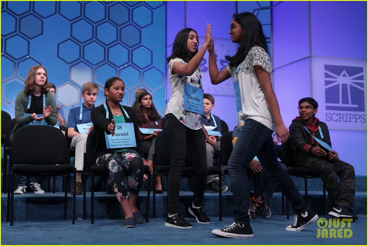 scripps national spelling bee 2019 174301138