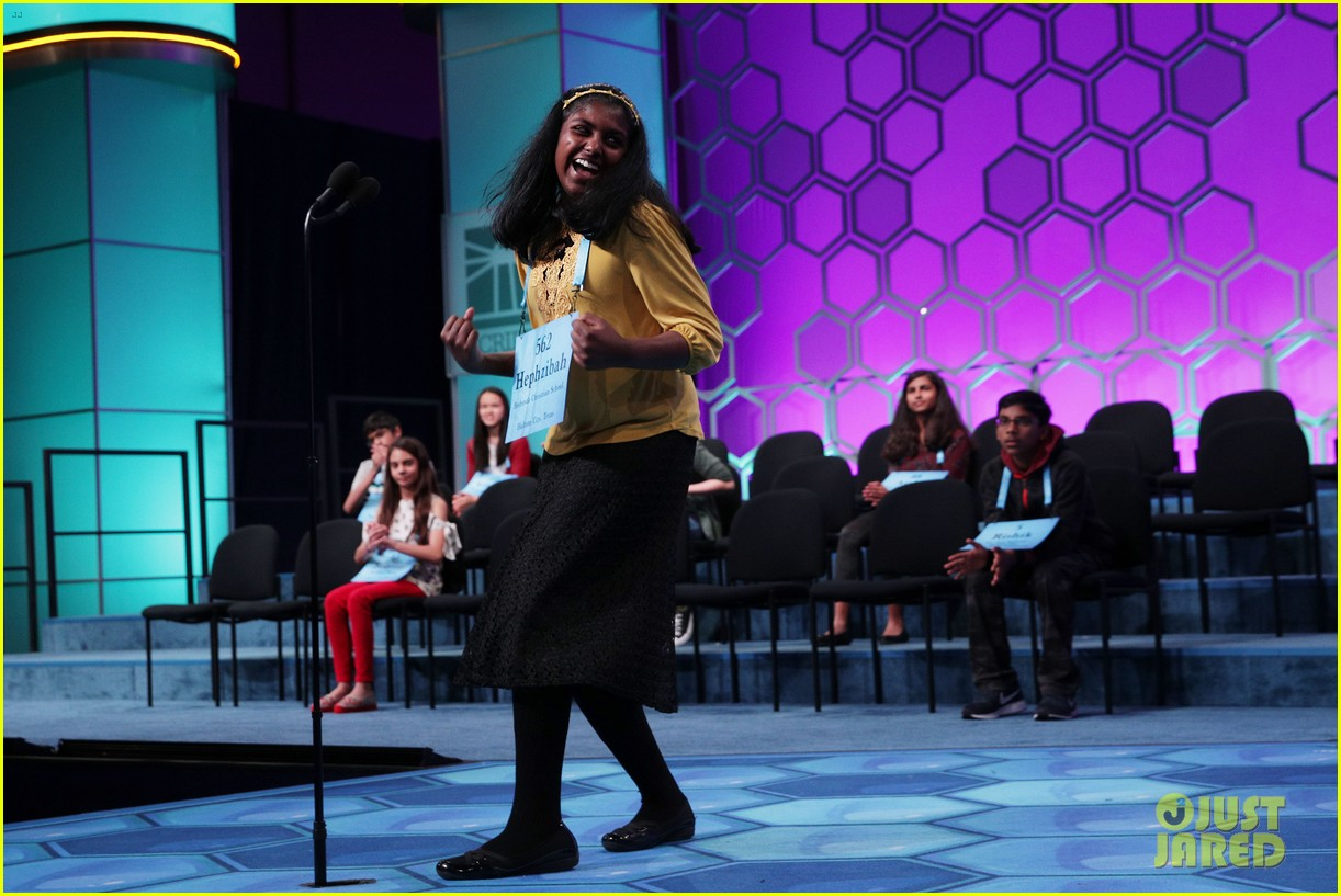 scripps national spelling bee 2019 214301142