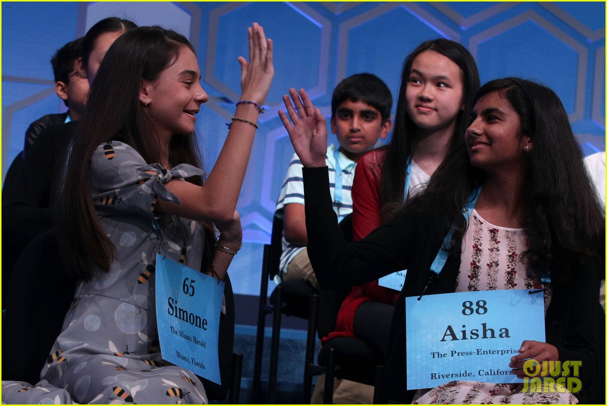 scripps national spelling bee 2019 284301149
