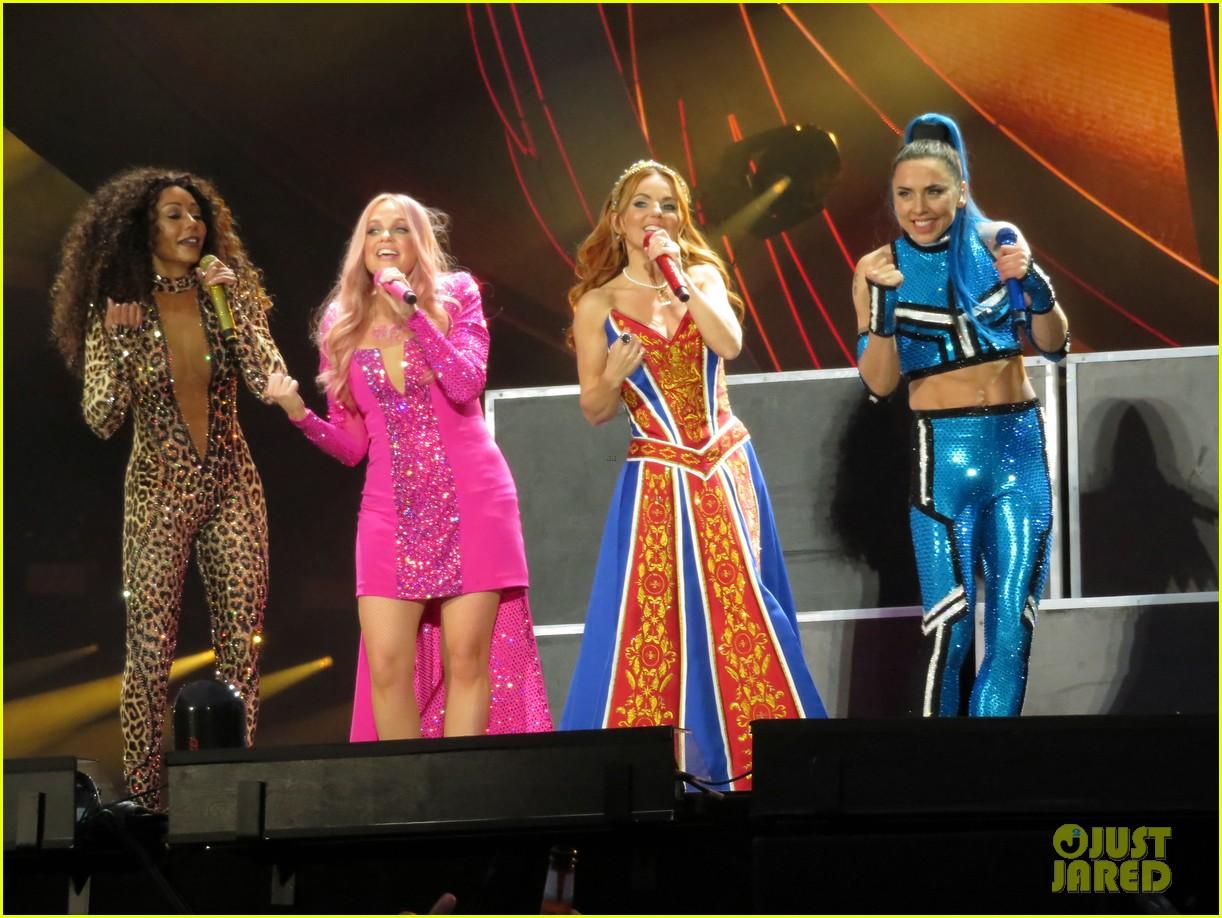 spice girls launch reunion tour 13.4298239