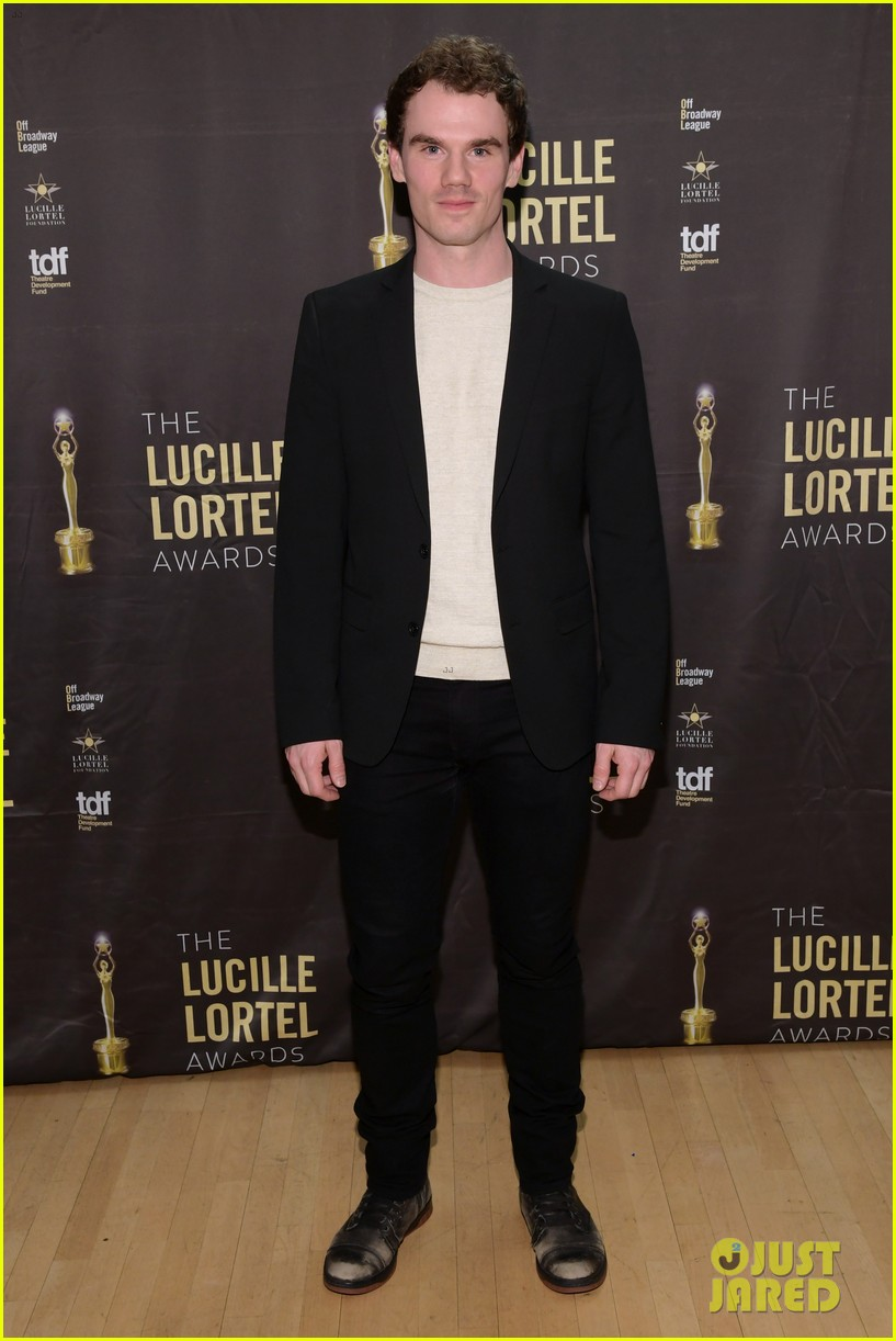 broadway stars at lucille lortel awards 504284167