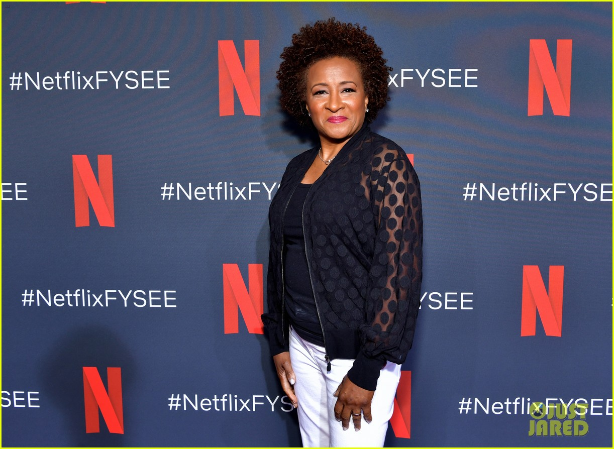 wanda sykes on her new comedy special netflix came in with a good offer 024290023