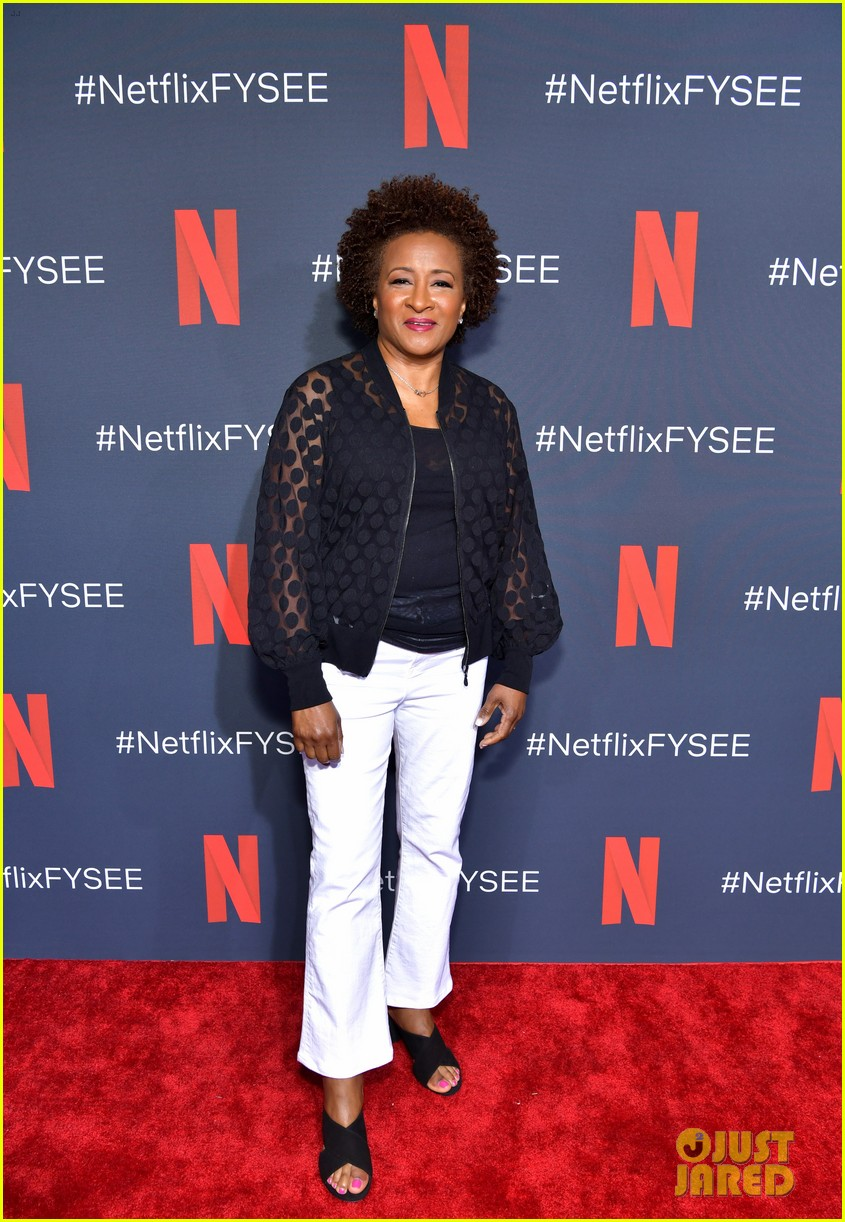 wanda sykes on her new comedy special netflix came in with a good offer 084290029