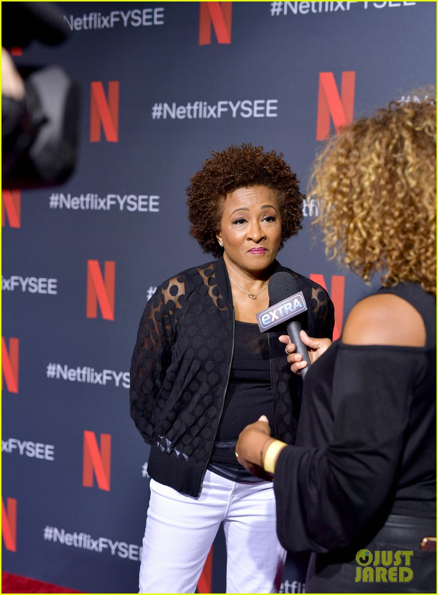 wanda sykes on her new comedy special netflix came in with a good offer 214290042