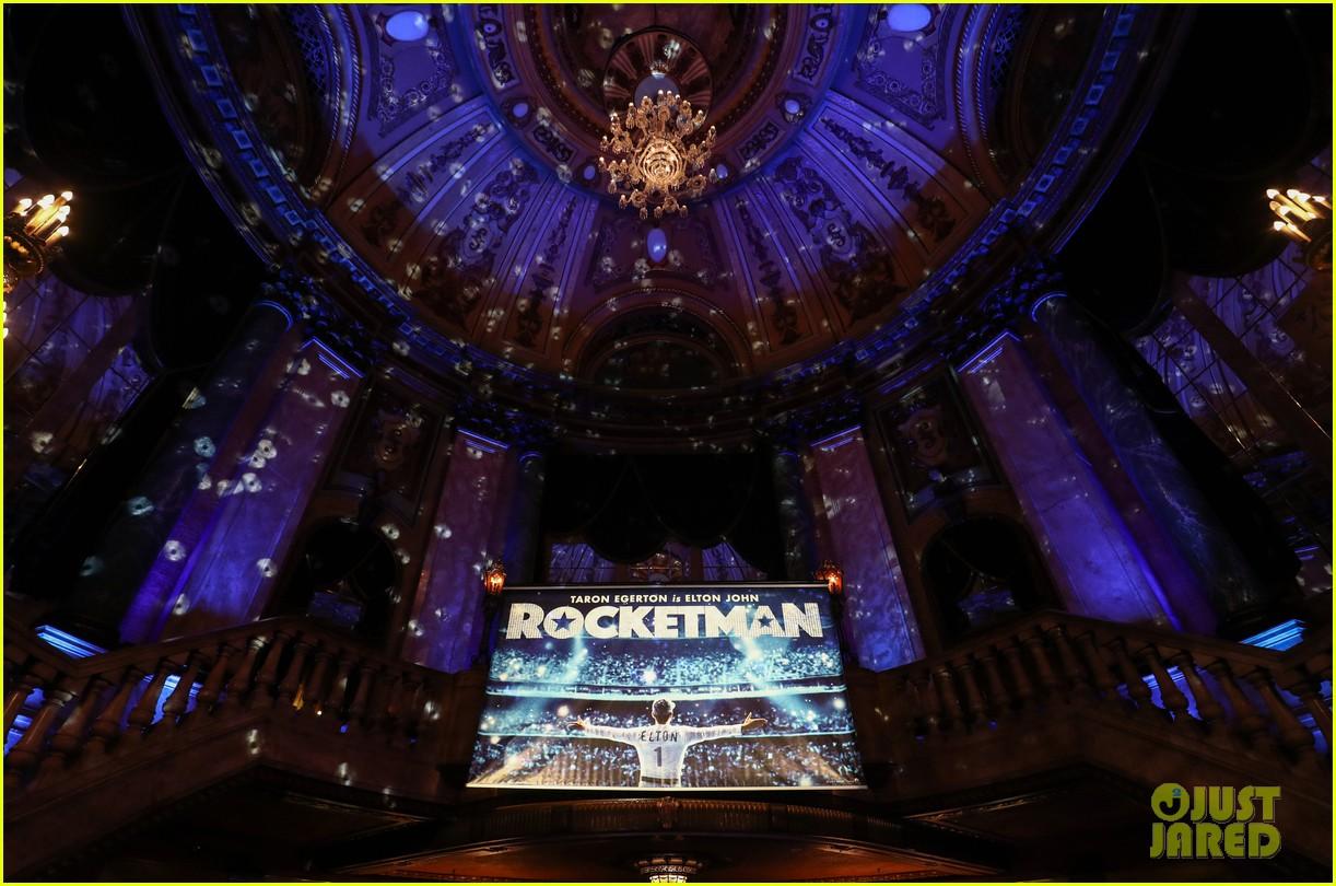 taron egerton rocketman australia premiere 06