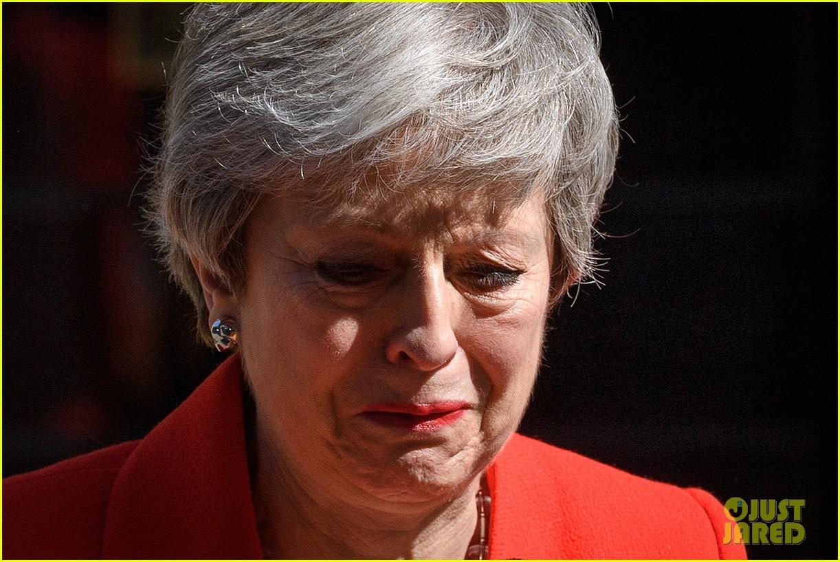 theresa may resigns may 2019 03